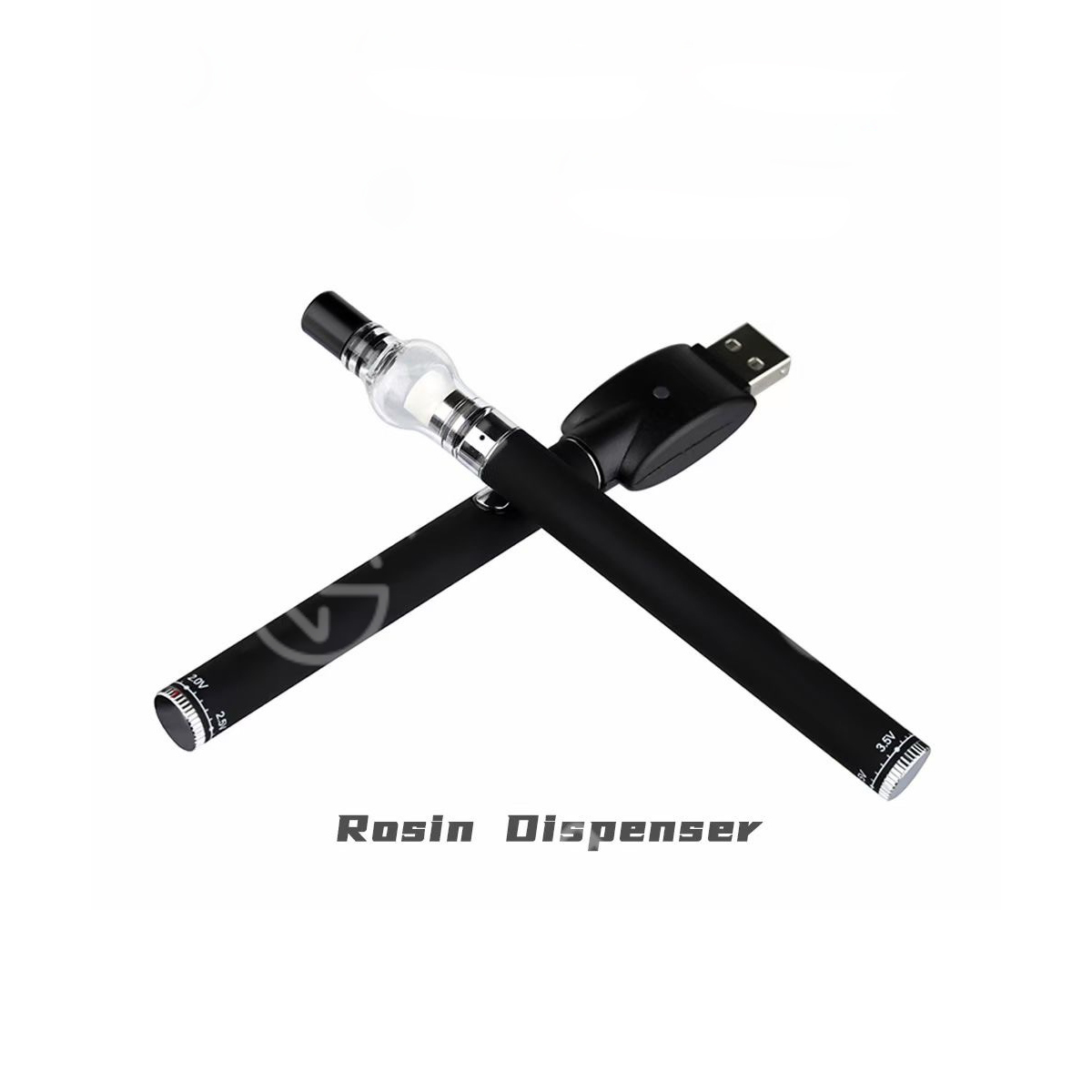 Rosin Dispenser Pen For PCB Short Circuit Detection