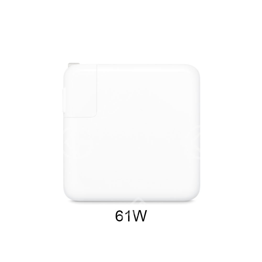 61W USB-C Power Adapter For Macbook