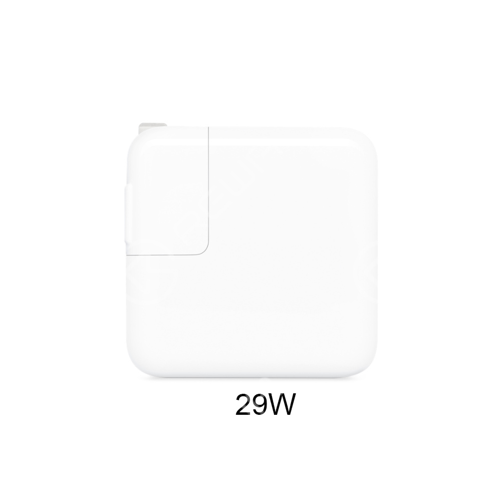 29W USB-C Power Adapter For Macbook