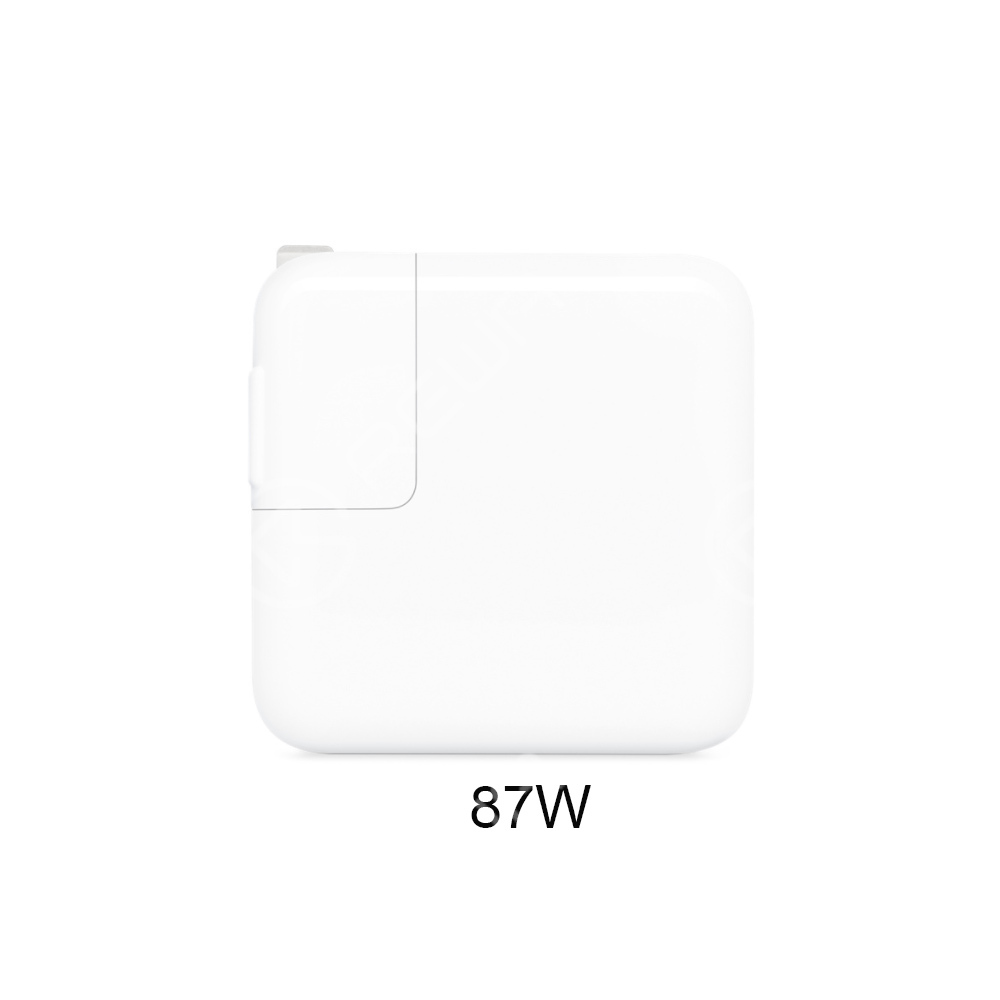87W USB-C Power Adapter For Macbook