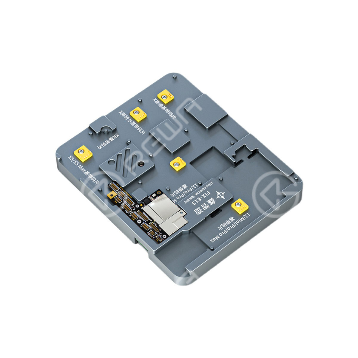 FIX-E13 13 in 1 Baseband EEPROM Chip Read/Write Programmer For iPhone X-12 Pro Max