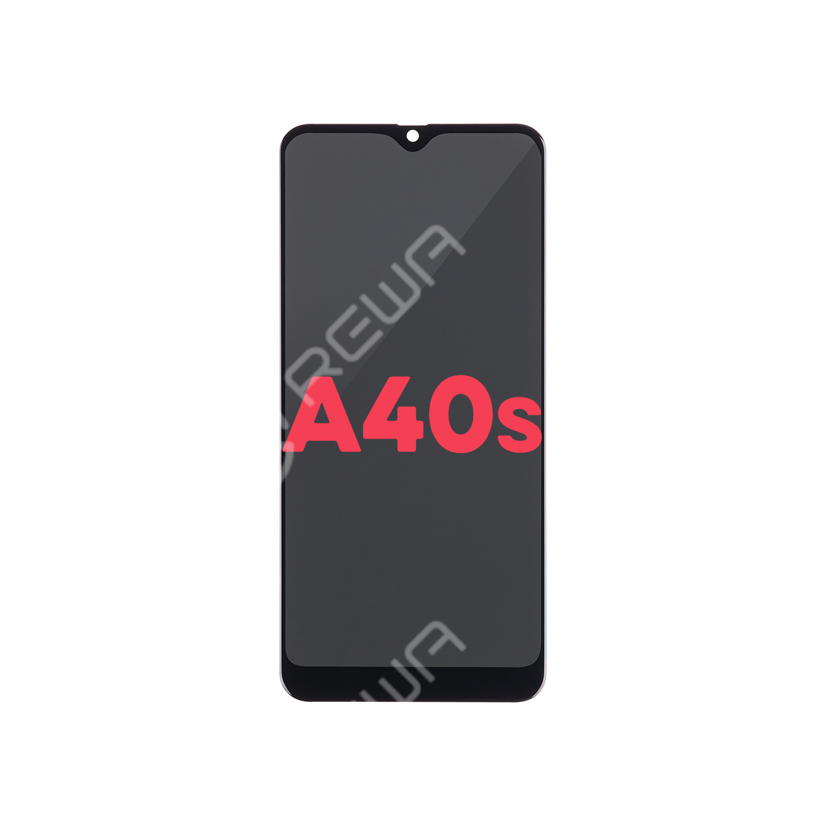 For Samsung Galaxy A40S OLED Display and Touch Screen Digitizer Assembly