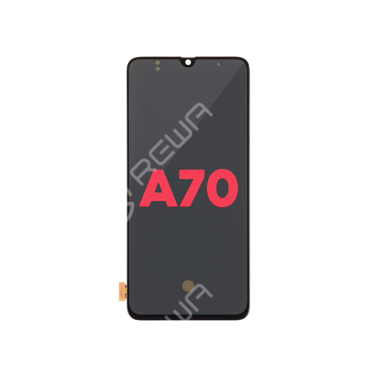 For Samsung Galaxy A70 OLED Display and Touch Screen Digitizer Assembly