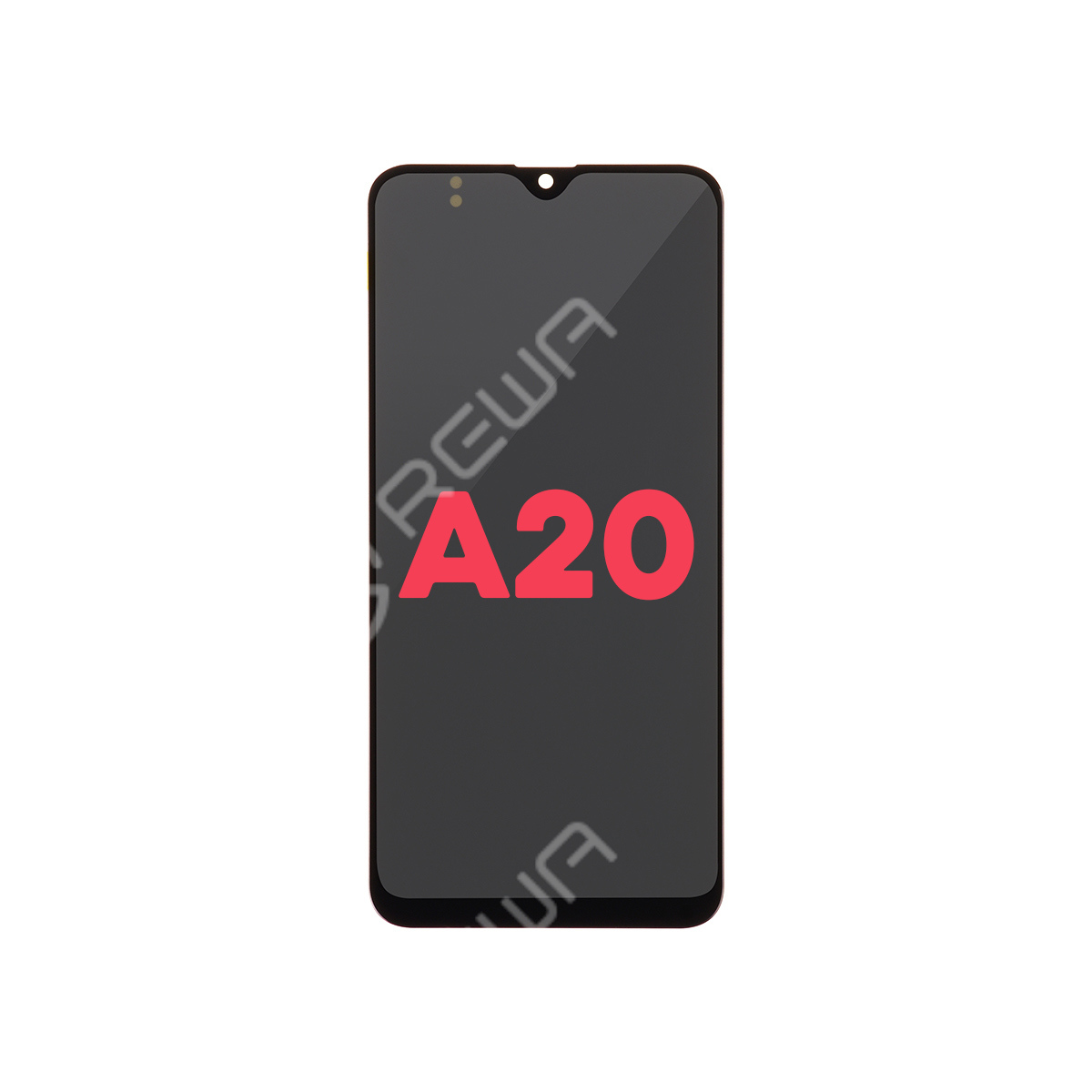 For Samsung Galaxy A20 OLED Display and Touch Screen Digitizer Assembly