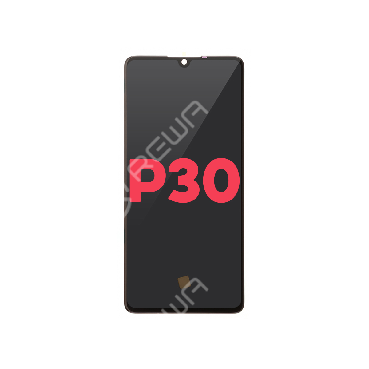 For Huawei P30 LCD Display and Touch Screen Digitizer Assembly Replacement