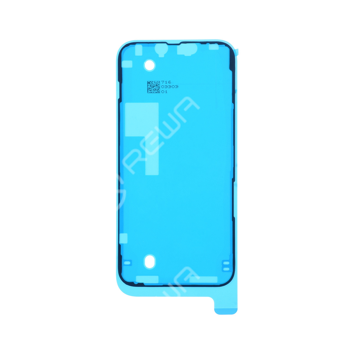 For Apple iPhone 13/13 mini/13 Pro/13 Pro Max Screen Repair Tape Waterproof Seal Sticker Replacement
